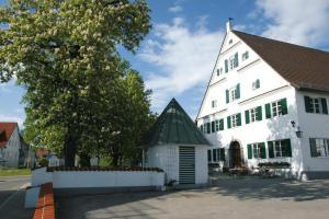 Hotel Munding - Balzhausen