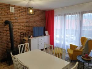 Apartament Gaia