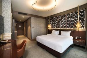 Radisson Blu Hotel, Vadistanbul