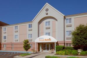 Sonesta Simply Suites Huntsville