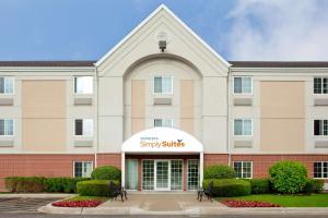 Sonesta Simply Suites Chicago Libertyville