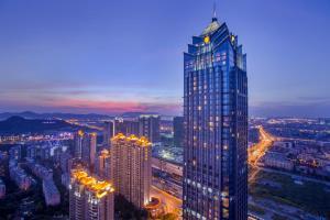Shangri-La Hotel,Suzhou