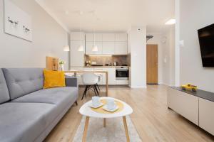 Jantar Apartamenty Pod Świerkami