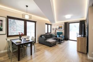 Apartament City Center Premium Luxury Standard
