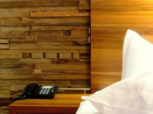 Hotel Almrausch, Отели  Бад-Райхенхалль - big - 50