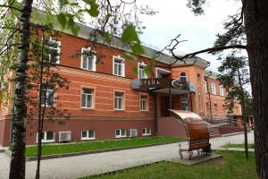 Отель Гледен, Великий Устюг