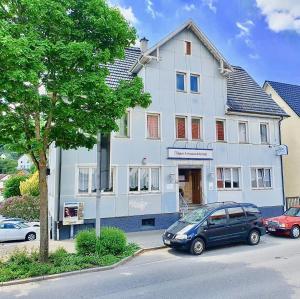 Hotel & Hostel Albstadt