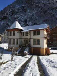 L'aria di Casa - Accommodation - Alagna Valsesia