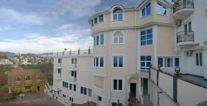 U Bocharova Ruchya Hotel - Novyy Sochi