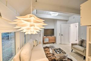 Accommodation in Camino