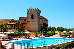 obrázek - Hotel Baglio Oneto dei Principi di San Lorenzo - Resort and Wines