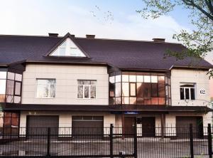 Мини-отель NordSky