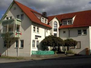 Hotel Bodoni - Laichingen