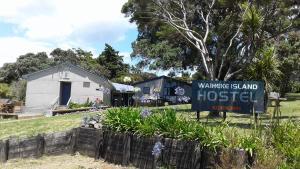 Waiheke Backpackers Hostel