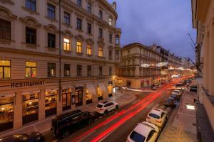 Unesco Prague Apartments