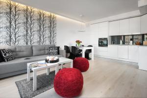 Apartamenty Apartinfo Aura