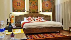 Bodhi Residency Inn