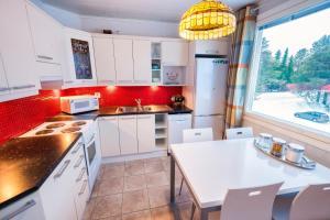 Cozy and Kind apartments - Hotel - Kittilä