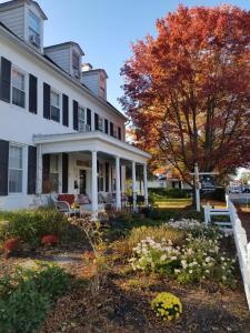 Old Brick Inn - Accommodation - Saint Michaels