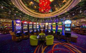 Pullman Reef Hotel Casino, Hotel  Cairns - big - 27