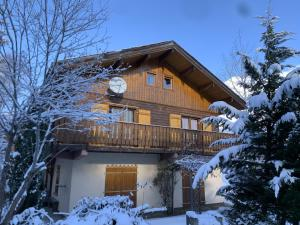 Accommodation in La Tania