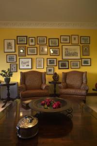Mudgee Homestead Guesthouse, Priváty  Mudgee - big - 37