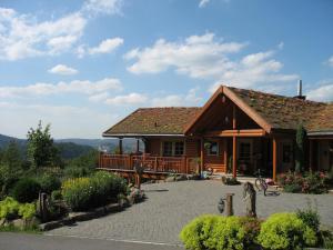 Hotelanlage Country Lodge - Freienohl