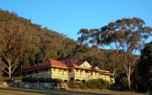 Mudgee Homestead Guesthouse, Priváty  Mudgee - big - 5