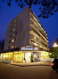 Centro Hotel Norderstedter Hof - Buckhorn
