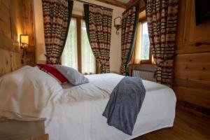 Laghetto Alpine Hotel & Restaurant - Brusson