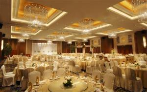 Plaza Hotel Yuyao, Hotels  Yuyao - big - 25