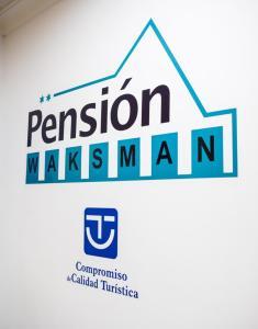 Pension Waksman