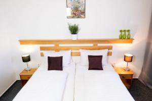 Restaurace a penzion U Hasičů - Hotel - Klimkovice