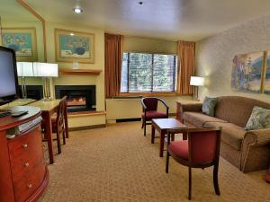 Tahoe Seasons Resort By Diamond Resorts - Hotel - South Lake Tahoe