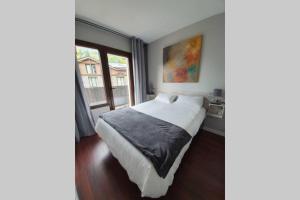 Dúplex a pié del telecabina de La Massana (Pal Vallnord) - Hotel - La Massana
