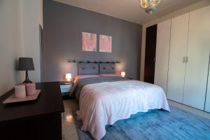 Appartamento accogliente, con parcheggio privato - AbcAlberghi.com