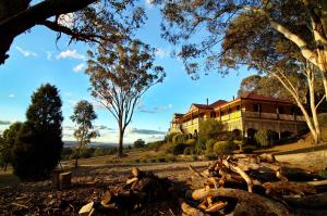 Mudgee Homestead Guesthouse, Homestays  Mudgee - big - 24