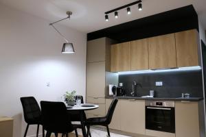 Apartament Nowoczesny