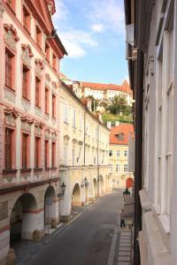 Tomasska Apartments