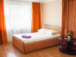 Apartment Kvartirniy Vopros on Oktyabrya 8