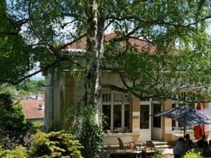Location gîte, chambres d'hotes Le Clos Jeannon dans le département Meurthe et Moselle 54