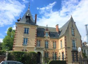 Location gîte, chambres d'hotes Maunoury Citybreak dans le département Eure et Loir 28