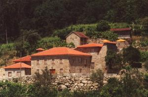 Quinta da Varzea de Cima, Marco de Canavezes