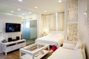 Haifa Luxury Boutique Apartments - Haifa