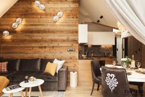 Apartament Narciarski Białka Ski Resort