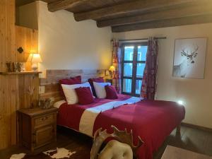 Locanda Allevè Hotel Ristorante - Pragelato