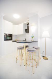 Hamptons Apartment
