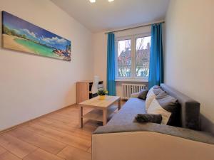Euro24 Apartamenty Gdańsk Oliwa