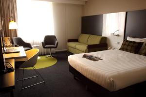 Mercure Hotel Zwolle, Отели  Зволле - big - 8