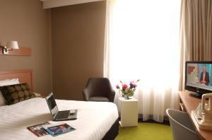 Mercure Hotel Zwolle, Отели  Зволле - big - 82